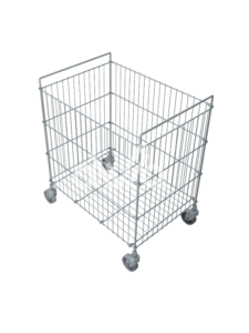Meshed trolley SK